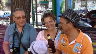 Я Саша и Таня дегустируем пиво Сицилии.MP4(, 2012-08-12T12:38:01.000Z)
