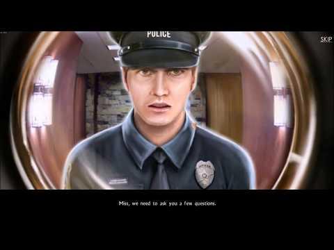 Dark Angels: Masquerade of Shadows Walkthrough Part 2, 1080p/60FPS - PC (Steam).  