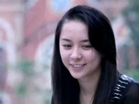 Dương Trương Thiên Lý - Miss World Vietnam 2008