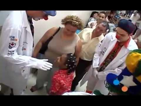 Vídeo institucional do Canto Cidadão (Doutores Cidadãos)