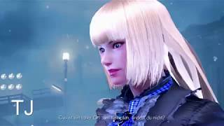 Video Tekken 7 - Lili VS Kazumi [#042] download MP3, 3GP, MP4, WEBM, AVI, FLV September 2018