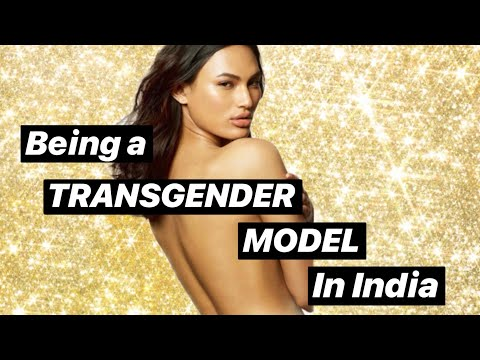 Being a Transgender Model in India Ft. Sandra Nandeibam | Leeza Mangaldas