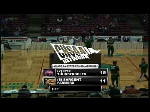 2012-chsaa-girls-class-2a-consolation-semifinal---sargent-vs-rye