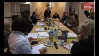 Dyskusja o GMO podczas sesji rady powiatu wschowskiego