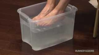 Gear Tip: DIY Portable Ice Bath