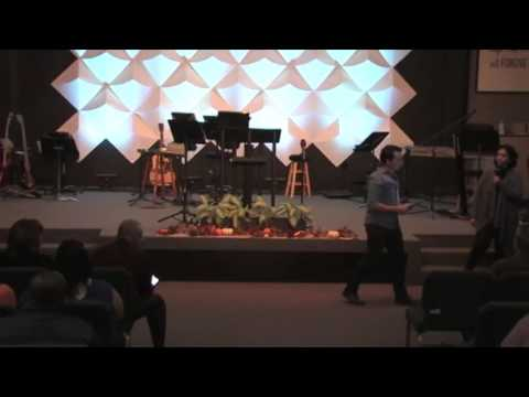 Pastor Josue Santiago   God's Glory