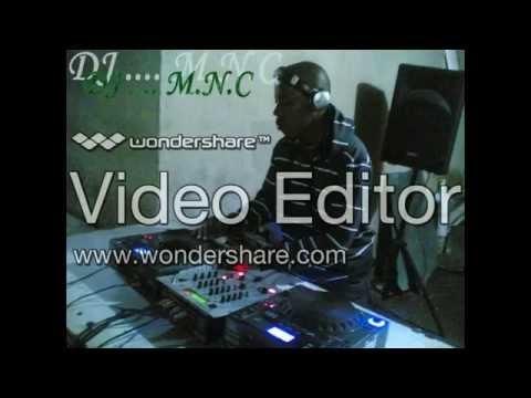 DJ MNC Live in Limpopo