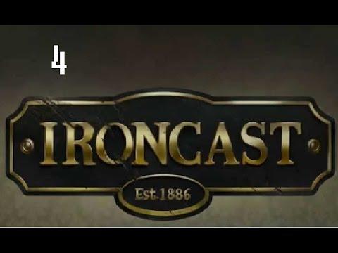 Ironcast - Part 4 - Splash Damage