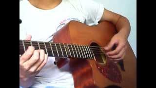 Lời Mẹ Hát (Mỹ Linh- guitar cover)