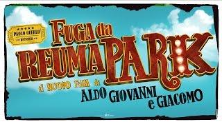 Fuga da Reuma Park - Trailer