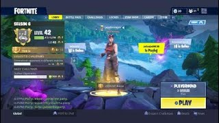Selling/myyn mun fortnite accountin tarjotkaa!/offer!