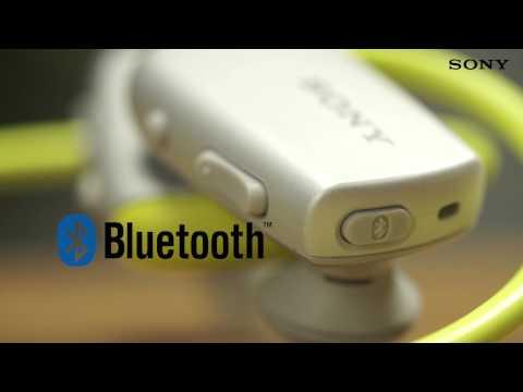 Sony Walkman WS-610 Waterproof MP3 Player