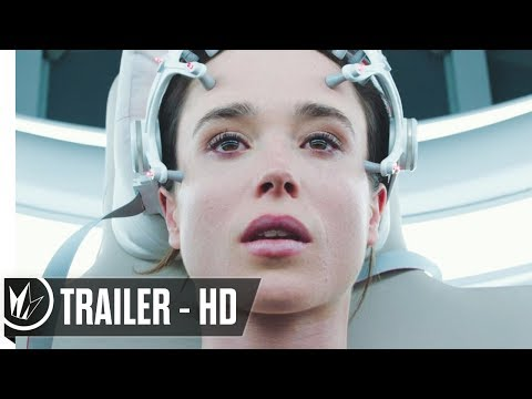 Flatliners Official Trailer #1 (2017) Ellen Page Regal Cinemas -- [HD]