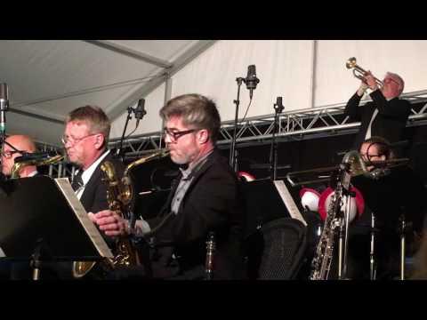 Bohuslän big band - Rockin in Rhythm
