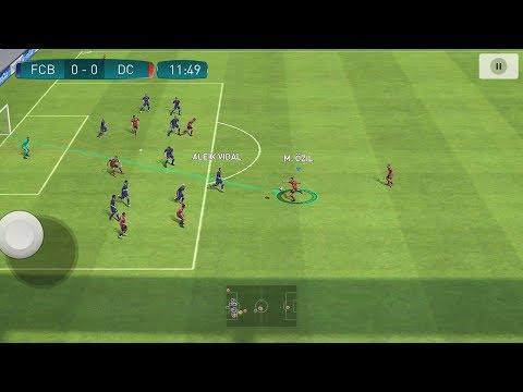 Pes 2017 Pro Evolution Soccer Android Gameplay #33
