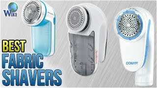10 Best Fabric Shavers 2018