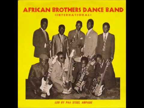 African Brothers Dance Band International (1969)