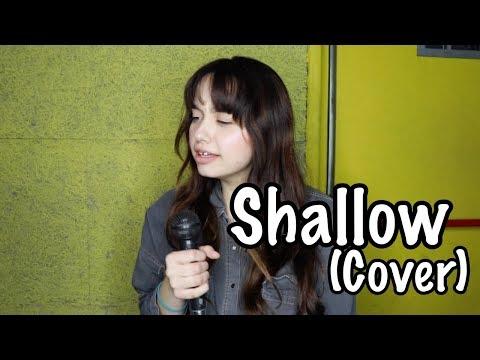 Shallow - Lady Gaga, Bradley Cooper | Una polpetta per amica cover
