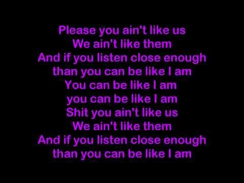 Rittz - Like I Am [HQ & Lyrics]