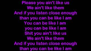 Rittz - Like I Am [HQ & Lyrics]