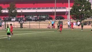 Brøndby Cup U13 28/07/14