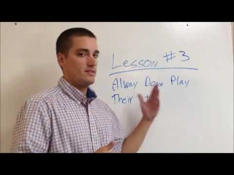 How to Barter on Craigslist: Lesson #3 from MakeMoneyBartering.com