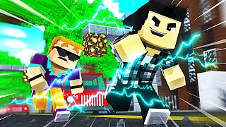 LES PLUS RAPIDES DU MONDE ! | Minecraft Speed Runner
