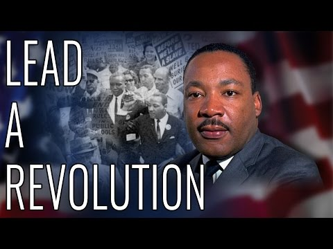Lead A Revolution - EPIC HOW TO