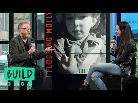 Dave King of Flogging Molly Discusses Their Studio Album Life Is Good