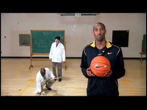 Nike - Ankle Insurance - Zoom Kobe IV Cut (Broke Ankles)