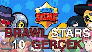 Brawl Stars Hakkında 10 İlginç Gerçek