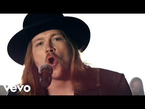 A Thousand Horses - Smoke