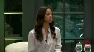 DCN Presents An Interview with Ballerina Misty Copeland at Halcyon Stage, 1/24/17