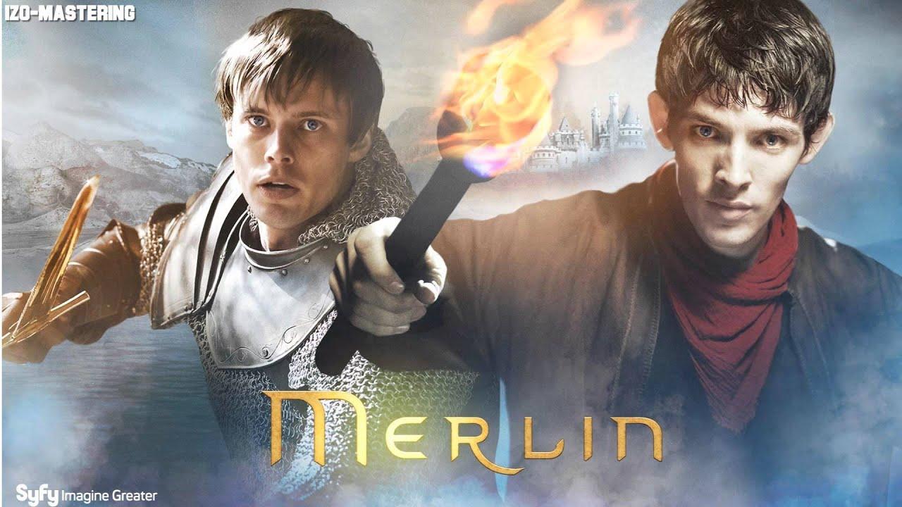 Watch Merlin - Season 3 Full Movie Online Free