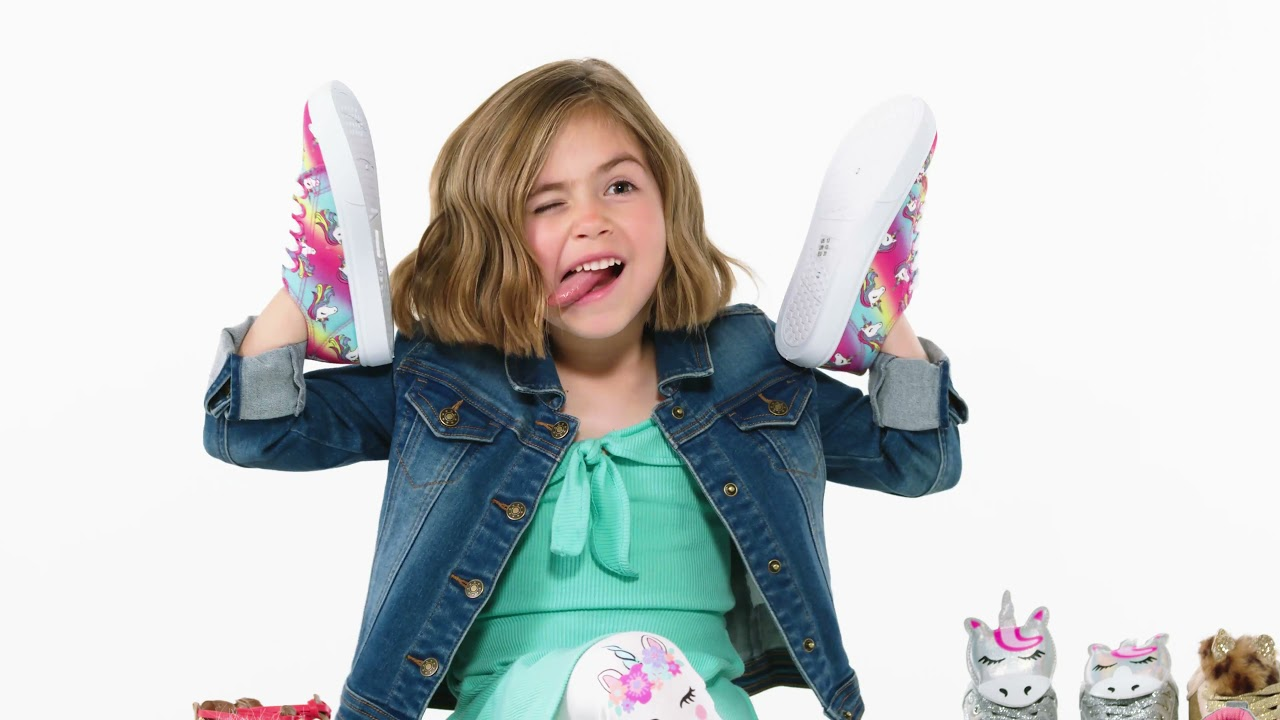 Fabkids Commercial