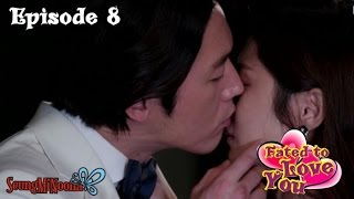 Video [Recap] Fated to Love You (Korean Drama, 2014) - Episode 8 download MP3, 3GP, MP4, WEBM, AVI, FLV Maret 2018