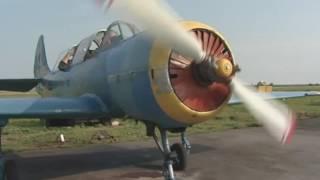 Смотреть видео Телеканал «Санкт Петербург»   Новости   В СПб проходит чемпионат по самолетному спорту онлайн