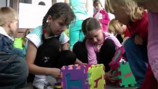 Kinderfreizeiten 2013 FriedensBote