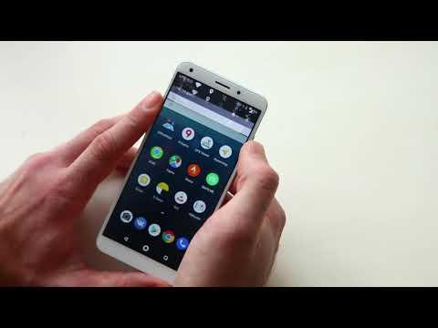 ОНЛАЙН ТРЕЙД.РУ — Смартфон ZTE Blade V9 Vita 3/32Gb Mint