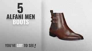 Top 10 Alfani Men Boots [ Winter 2018 ]: Alfani Men