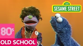 Sesame Street: Haircut Song with Cookie Monster