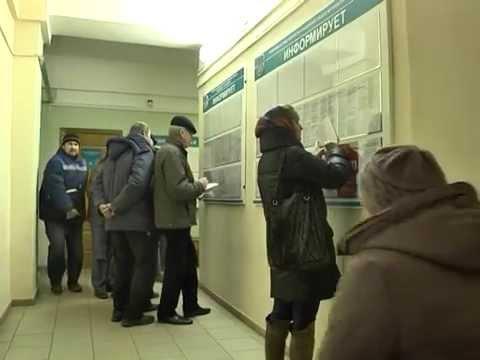 В Могилёве вакансий втрое меньше, чем претендентов. 25 02 2015  1