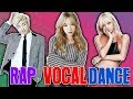 Download The Kings And Queens Of Kpop -   Dance, Vocal, Rap