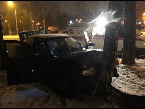 В Рыбинске произошла серьезная авария: есть пострадавшие
