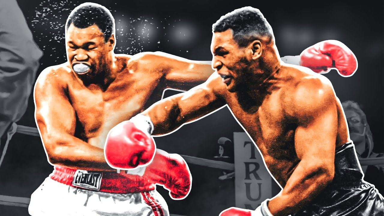 The Hardest Punchers In Boxing History