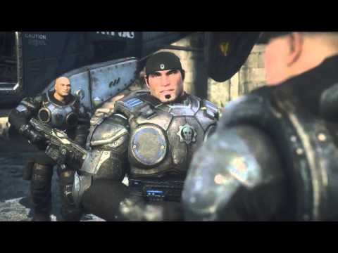 Gears of War UE side by side cinematic (From Polygon website)
