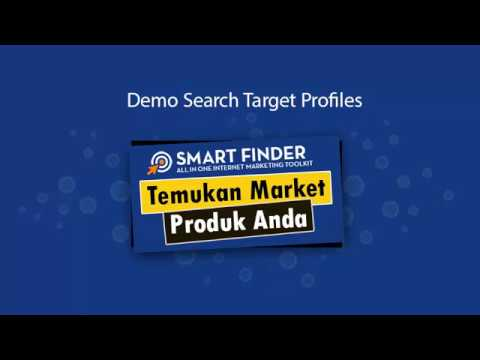 Search Target Profiles