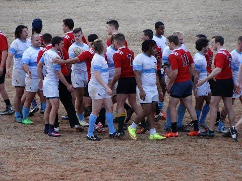 2017/01/21 - Highlights of OKC Crusaders vs Tulsa games