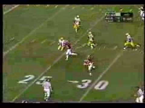 Shaun Alexander Alabama Career Highlights