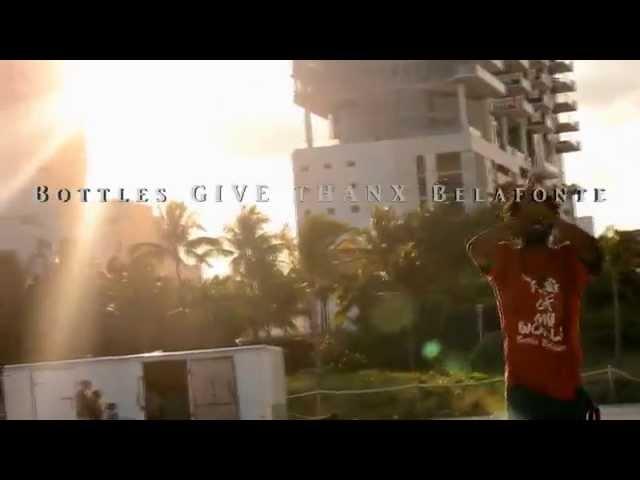 Love Matters Bottles Give Thanx Belafonte feat Anita Will and Bobby Pheenix